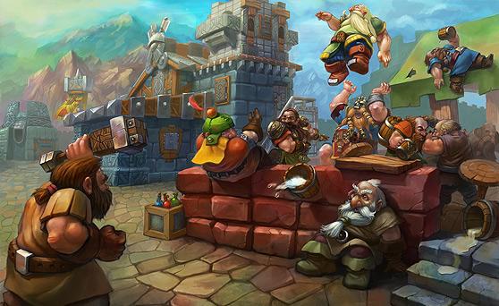 Королевство браузерная ролевая игра онлайнi life is feudal это онлайн игра или нет