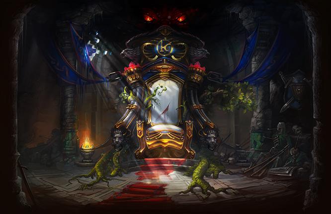 название королевства эльфов